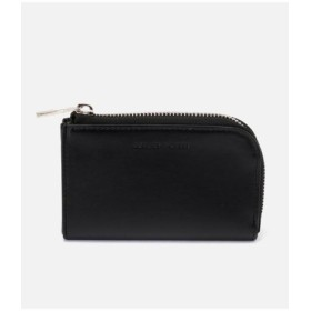 (AZUL BY MOUSSY/アズールバイマウジー)FLAP FRAGMENT CASE/レディース BLK