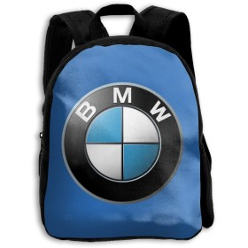 ZZQ BMW 軽量多機能リュック リュックサック 可愛い 大容量 防水 通学 旅行 アウトドア子供リュック 低、高学年 小学生 子供用ランドセル ランドセル