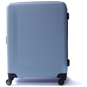 ギャレリア プロテカ スーツケース PROTeCA STEP WALKER ステップウォーカー 100L 10~14泊 エース ACE 02893 ユニセックス ブルー F 【GALLERIA】