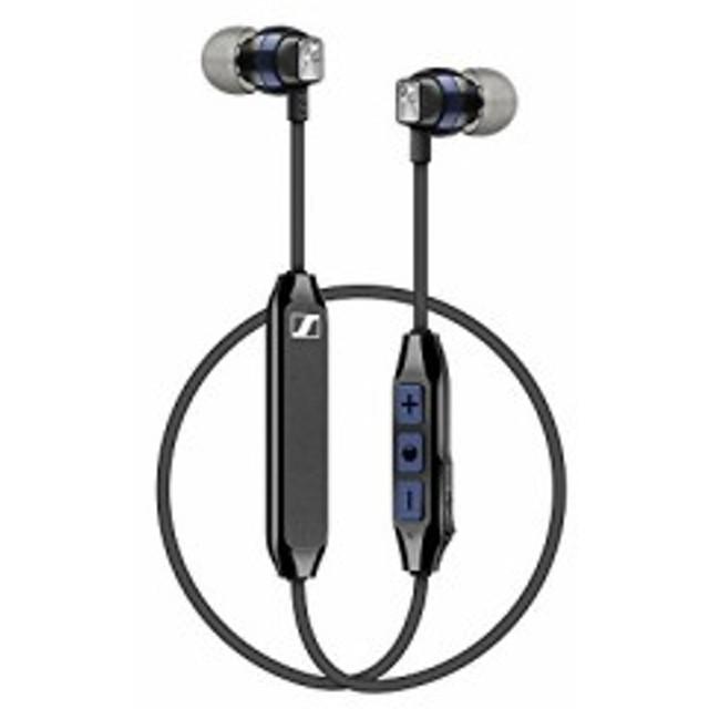 ゼンハイザー カナル型 Bluetooth ワイヤレス イヤホンCX 6.00 BT apt-X ap(中古品)