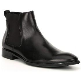 [ケネスコール] メンズ ブーツ&レインブーツ Men's Leather Tully Chelsea Boot [並行輸入品]