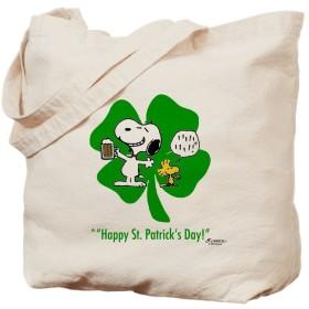 CafePress–クローバーBoys–ナチュラルキャンバストートバッグ、布ショッピングバッグ