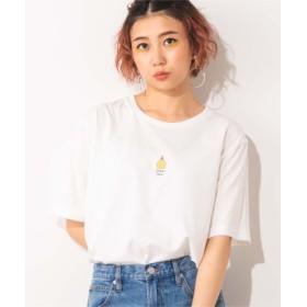 (WEGO/ウィゴー)WEGO/バラエティプリントTシャツ/ユニセックス パターン3