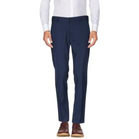 《期間限定セール開催中!》DANIELE ALESSANDRINI メンズ パンツ ダークブルー 52 バージンウール 60% / ポリエステル 38% / ポリウレタン 2%