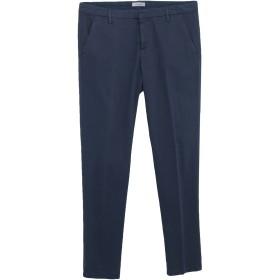 《セール開催中》DONDUP メンズ パンツ ダークブルー 29 コットン 63% / テンセル 34% / ポリウレタン 3%
