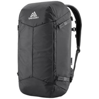 (グレゴリー) Gregory Compass 30 Backpack - 1830cu in バックパック リュック True Black [並行輸入品]