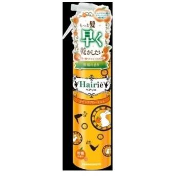 クイックブローミスト 柑橘の香り 180ML