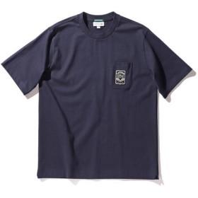 [マルイ] LACOSTE × BEAMS / 別注 ショートスリーブ Tシャツ/ビームス(BEAMS)