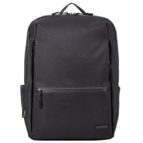 (Bag & Luggage SELECTION/カバンのセレクション)ディバイン ビジネスリュック メンズ DIVINE div32 ママ割/ユニセックス ブラック