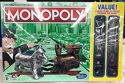 Monopoly California Center Magazine Collectors Edition