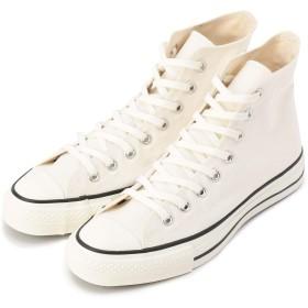 [シップス] CONVERSE:CANVAS ALL STAR J HI 115431037 White2 90(27cm)