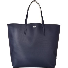 [ラコステ] レディース ハンドバッグ Anna Large Reversible Shopping Bag [並行輸入品]