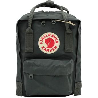 FJALLRAVEN/フェールラーベン カンケンバッグ ミニ FJ 23561 リュックサック/バックパック/デイバッグ/ハンドバッグ/カバン/鞄 レディース/メンズ 7L Forest Green [並行輸入品]