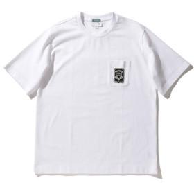 【ビームス メン/BEAMS MEN】 LACOSTE × BEAMS / 別注 ショートスリーブ Tシャツ