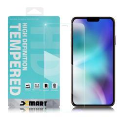 Xmart for iPhone 11 Pro 5.8吋 薄型9H 玻璃保護貼-非滿版