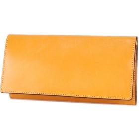 [コルボ] CORBO. 長財布 1LD-0236 face Bridle Leather フェイスブライドルレザーシリーズ ブラウン CO-1LD-0236-91
