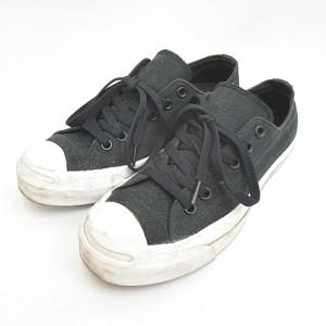 Dark Obsidian//White//Orange Sneakers Low Man Blue Converse Jack Purcell pro