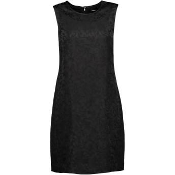 《セール開催中》THEORY レディース ミニワンピース&ドレス ブラック 2 レーヨン 100%
