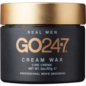 GO247 クリームワックス 57g(2オンス) 57g(2オンス)
