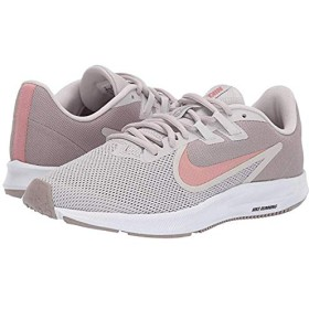 [ナイキ] レディーススニーカー・靴・シューズ Downshifter 9 Vast Grey/Rust Pink/Pumice/White (29cm) B - Medium [並行輸入品]