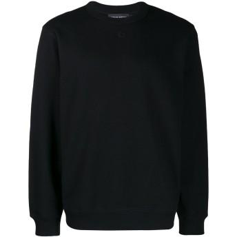 Craig Green エンブロイダリー スウェットシャツ - ブラック