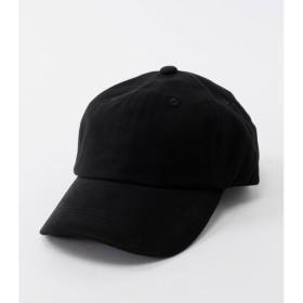 [マルイ] BASIC SIMPLE CAP/アズールバイマウジー(レディス)(AZUL BY MOUSSY)