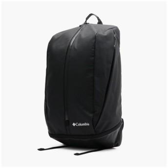 コロンビア ブラックモヒカンループ25Lバックパック ユニセックス ブラック ワンサイズ 【Columbia】