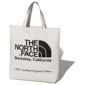 ノースフェイス THE NORTH FACE TNFオーガニックコットントート カジュアル バッグ トートバック【191013】