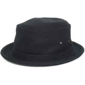 (ニューヨークハット)New York Hat ウールスティンジー Wool Stingy [BLACK] #5588 (L:約57.5cm)