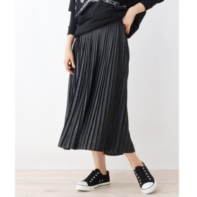 SHOO・LA・RUE / シューラルー 【すそくるっ】プリーツスカート