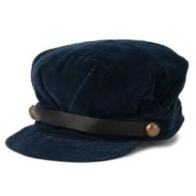 YOSHIDA CAPS INT. / YOSHIDA CAPS INT. / ヨシダキャップス Blue コラボ Marine Cap