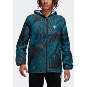 オールオーバー プリント BB ウィンドジャケット / Allover Print BB Wind Jacket