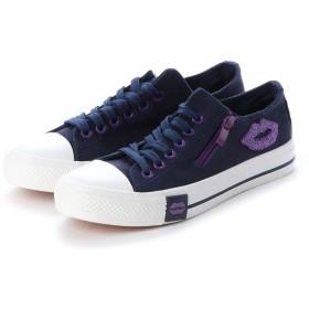 ジーアンドジー G & G レディースファッション パンプス スニーカー サンダル 靴 シューズ カジュアル (ブルー)