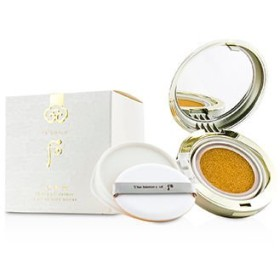 [Whoo (The History Of Whoo)] Gongjinhyang Seol Whitening & Moisture Glow Cushion Foundation SPF50 2x15g/0.5oz