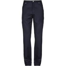 《期間限定セール開催中!》BRUNELLO CUCINELLI メンズ パンツ ダークブルー 52 ウール 100%