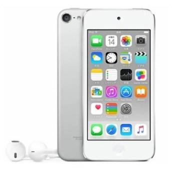 MKWR2JA アップル iPod touch第6世代 MKWR2J/A [128GB シルバー]