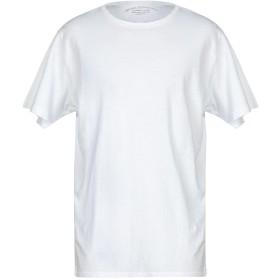《セール開催中》ORIGINAL VINTAGE STYLE メンズ T シャツ ホワイト XXL コットン 100%
