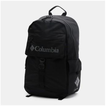 【30%OFF】 コロンビア ポポダッシュバックパック ユニセックス ブラック ワンサイズ 【Columbia】 【セール開催中】
