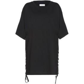 《セール開催中》FAITH CONNEXION メンズ T シャツ ブラック XS 100% コットン