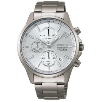 セイコー SEIKO 腕時計 メンズ WIRED AGAT427 ワイアード