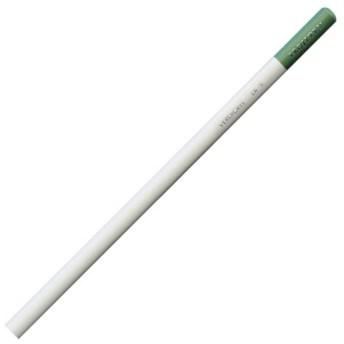 トンボ鉛筆 色鉛筆 色辞典 単色 CI-RDL5-6P 緑青 6本