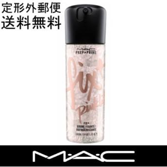 マック プレップ プライム フィックス ピンクライト 100ml -M・A・C MAC-