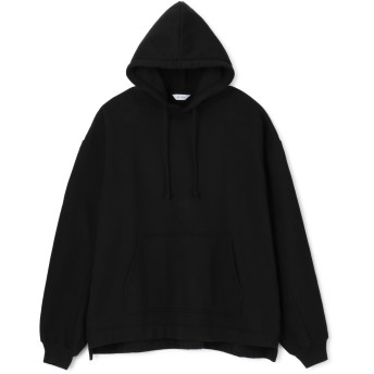 WELLDER(ウェルダー)/Flutter Tail Hooded Pullover
