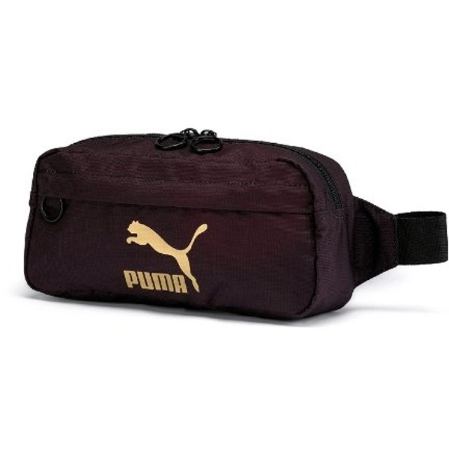 PUMA プーマ Originals Bum Bag 076646
