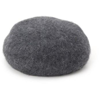 anatelier / アナトリエ ウールブレンド バスクベレー帽