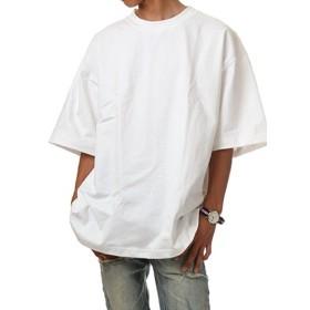 (キャンバー) CAMBER / 【2XL-4XL】8oz MAX-WEIGHT T-shirts MADE IN USA 8オンス マックスウェイト プレーン Tシャツ ヘビーウェイト 厚手 半袖 ユニセックス (3XL, ホワイト) [並行輸入品]
