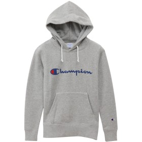 Champion プルオーバースウェットパーカー CW-Q103