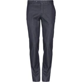 《セール開催中》INCOTEX メンズ パンツ ダークブルー 48 コットン 98% / ポリウレタン 2%