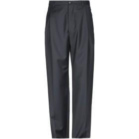 《期間限定セール開催中!》GIORGIO ARMANI メンズ パンツ ブラック 54 ウール 100%