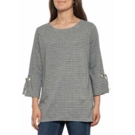 ネオンブッダ Neon Buddha レディース チュニック トップス Discover Tunic Shirt - Long Sleeve Sporty Grey